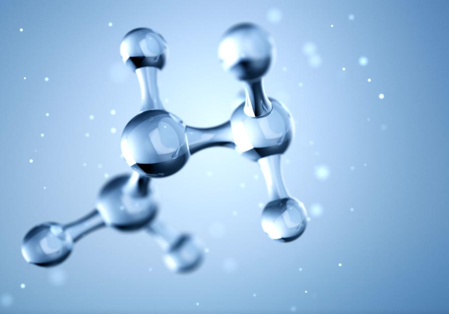Molécule de silicate traitement de l'eau potable Greentech